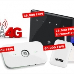 Now you can get your 4G LTE Internet from RTN!