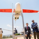 Drone tech should inspire innovation, entrepreneurial spirit, says Kagame