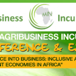 RTN to be represented at Africa Agribusiness Incubation Network conference and Expo in Ghana.