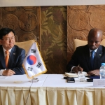 Korean firm to support ICT sector