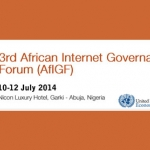 RTN to shares insights on e-content at Africa Internet governance forum(AfIGF), Abuja Nigeria